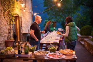 Семеен италиански ресторант | Leonardo Bansko