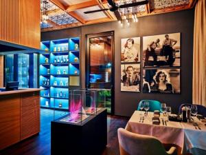 Luxury Italian resto | Leonardo Bansko