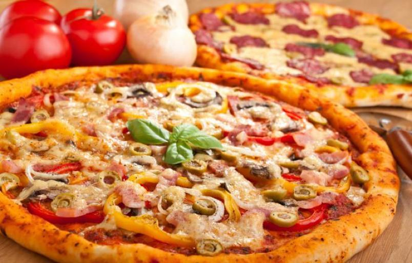Класическа италианска пица | Leonardo Bansko