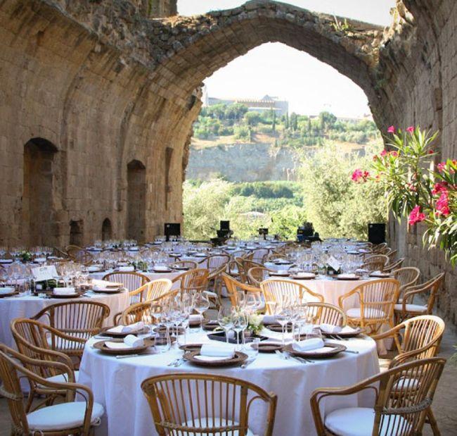 Italian Style Wedding Leonardo Bansko