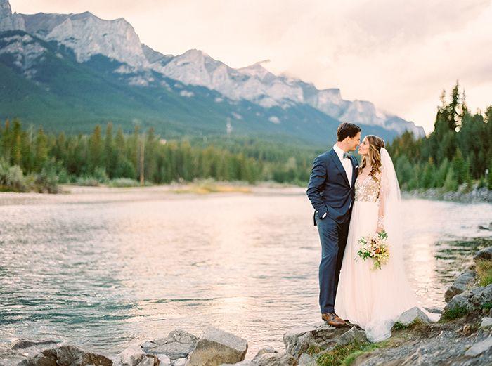 Сватба под открито небе в планината | Leonardo Bansko