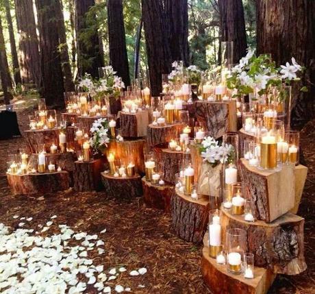 Винтидж сватба в планината | Leonardo Bansko