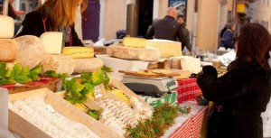 Italian cheese - exhibition | Leonardo Bansko