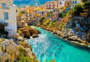 Област Сицилия в Италия | Leonardo Bansko
