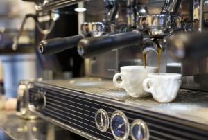 Кафе машина за еспресо | Leonardo Bansko