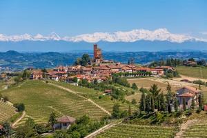Piedmont region in Italy | Leonardo Bansko