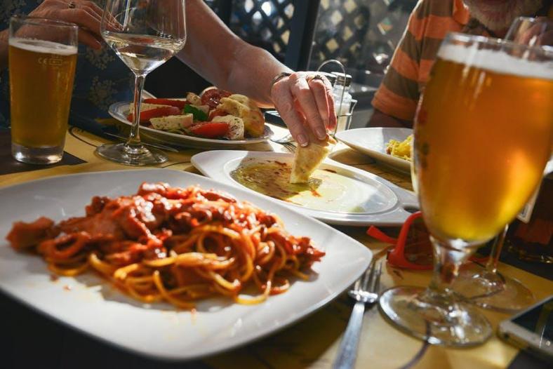 The beer in Italy | Leonardo Bansko