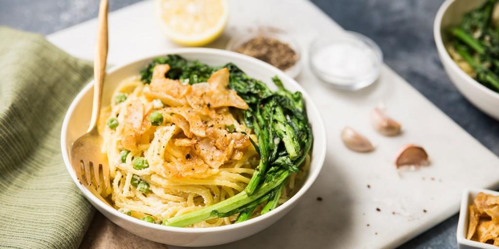 Spaghetti Carbonara | Leonardo Bansko