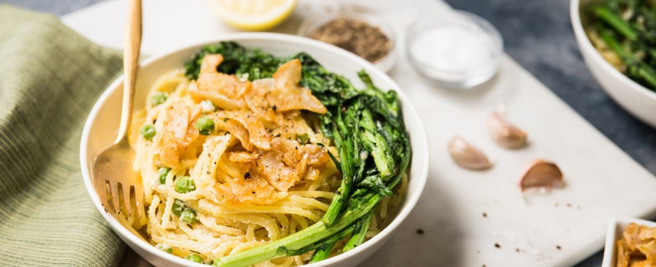 [:bg]Спагети Карбонара[:en]Spaghetti Carbonara[:] | Leonardo Bansko