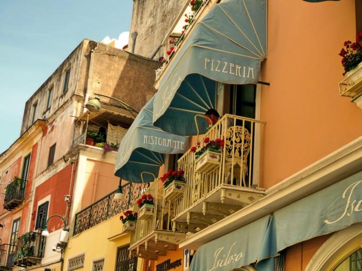 Italian pizzeria in Bansko | Leonardo Bansko