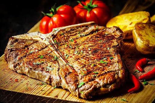 Италианско месо - Бистека Фиорентина