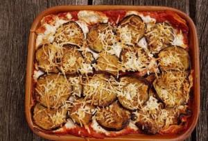 Brief history of Italian lasagne