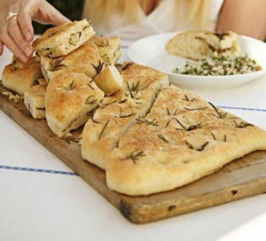 Italian bread - pane