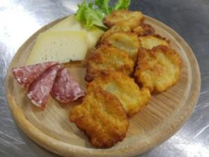 Кухня от Трентино - Алто Алидже