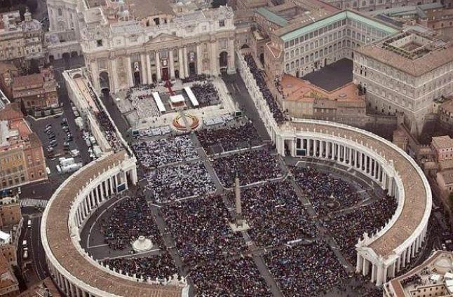 Ватикана | Leonardo Bansko