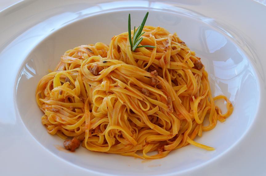 Италиански Таярин от Пиемонт