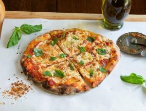 Пица от региона на Кампания