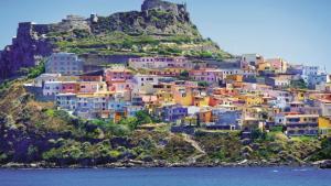 Кухнята на регион Сардиния