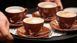Италианско кафе от Сицилия