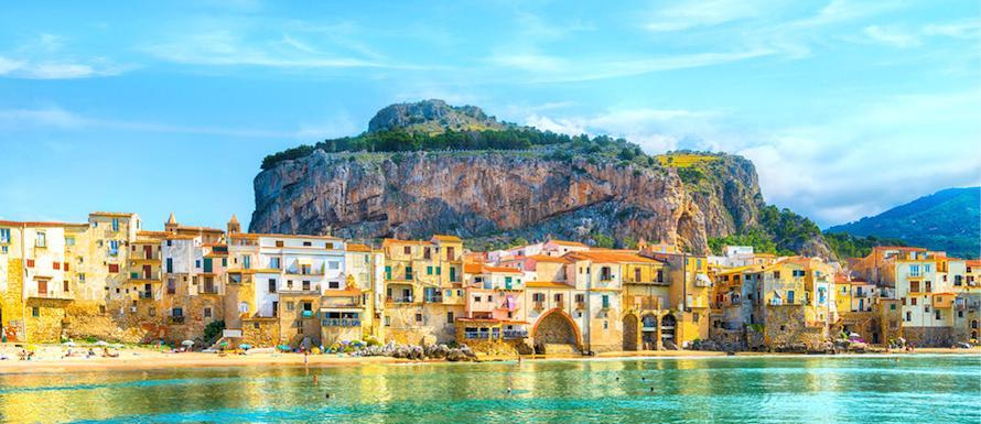 Сицилианската кухня и известни ястия
