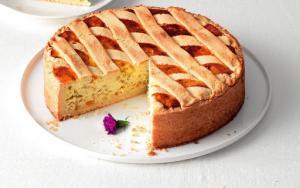 Десерт от региона на Кампания