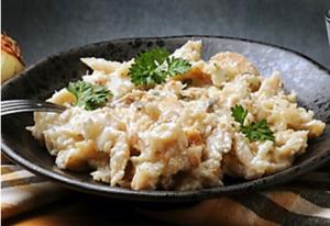 Италианската кухня
