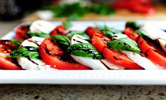 италианска кухня