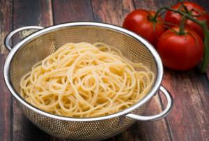 Митовете за италианската кухня